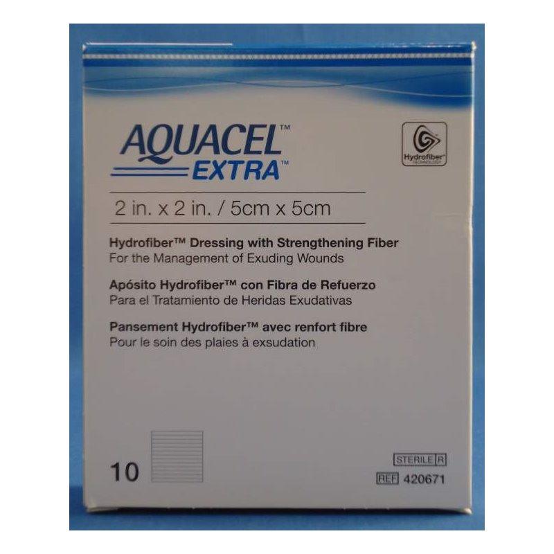 Healthcare Supply Solutions 420671 1628 Alginate Aquacel