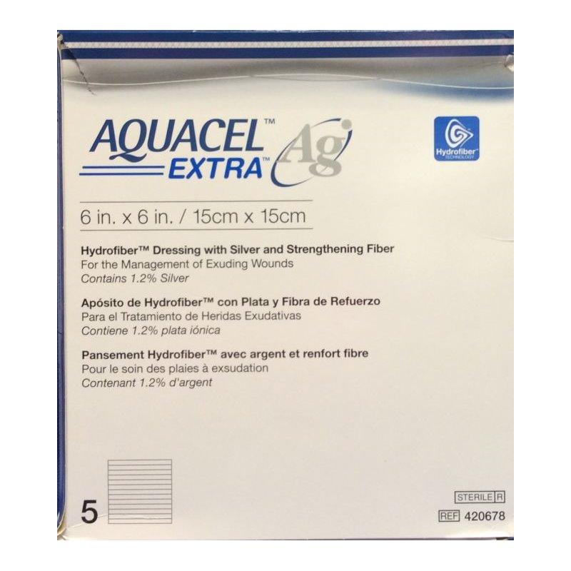 Healthcare Supply Solutions 420678 1719 Alginate Aquacel Ag