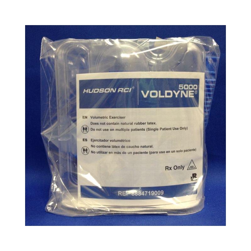 Ndc Homecare Llc Hu8884719009 1751 Spirometer 5000 Volumetric
