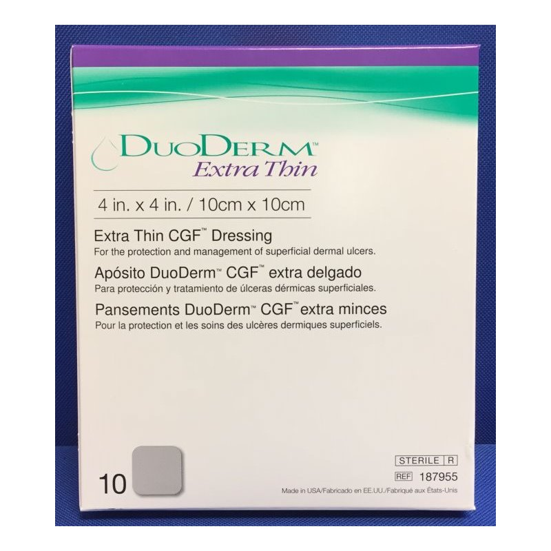 duoderm cgf dressing instructions